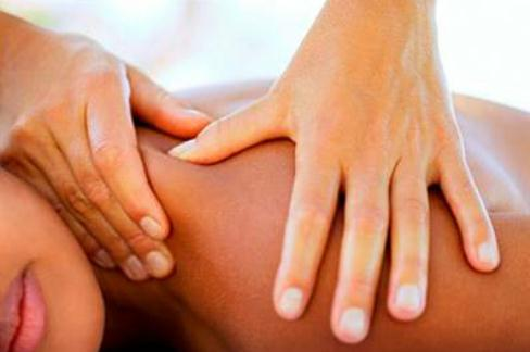 Do you live in Hurst or Bedford Texas and need a massage? Try Your Body's ReTreat!