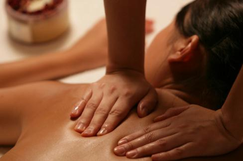Stressed out? Get a deep tissue massage from Your Body's ReTreat!